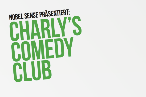 CHARLY'S COMEDY CLUB