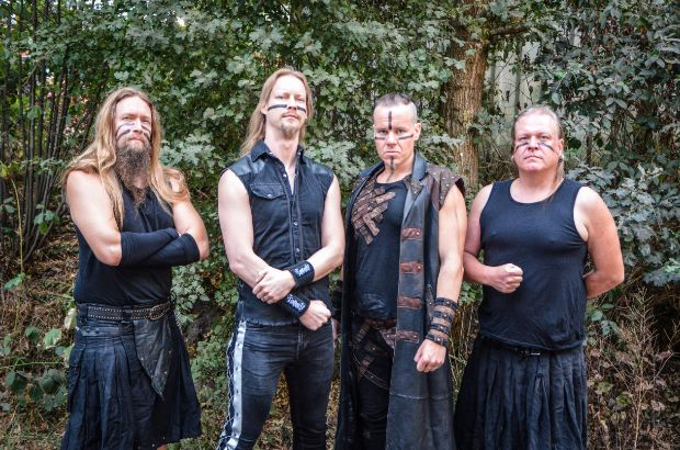 Ensiferum Acoustic (FIN)
