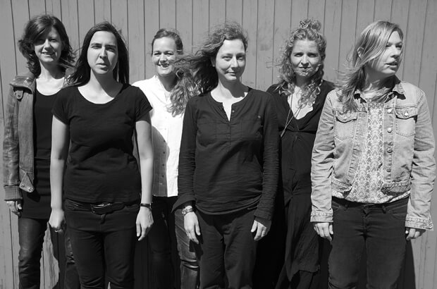 International Female Musicians Collective