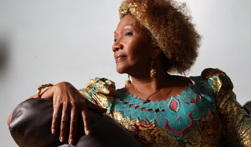 Marcia Griffiths Horace Taylor Feel Like Jumping Thundering Vibrations