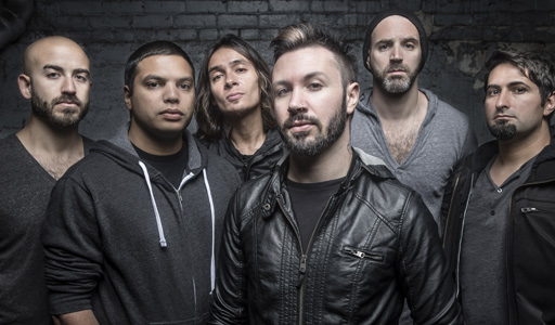 METALMAYHEM: PERIPHERY (USA)
