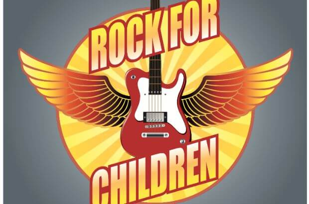 Rock for Children
