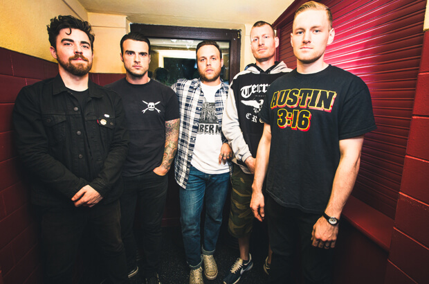 STICK TO YOUR GUNS (US) - SOLD OUT