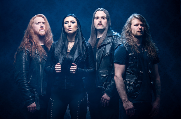 UNLEASH THE ARCHERS (CAN)