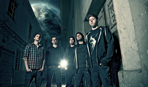METALMAYHEM: BREAKDOWN OF SANITY (CH) - BORN FROM PAIN (NL) - CURSE OF SOCIETY (D) - VALE TUDO (CH)