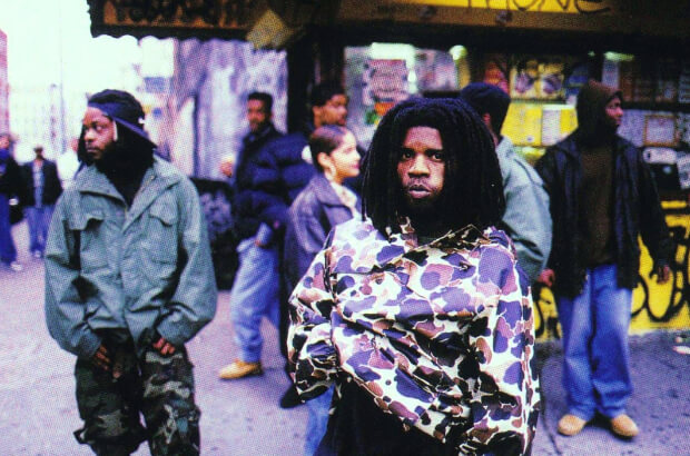 Das EFX (US) - SOLD OUT!