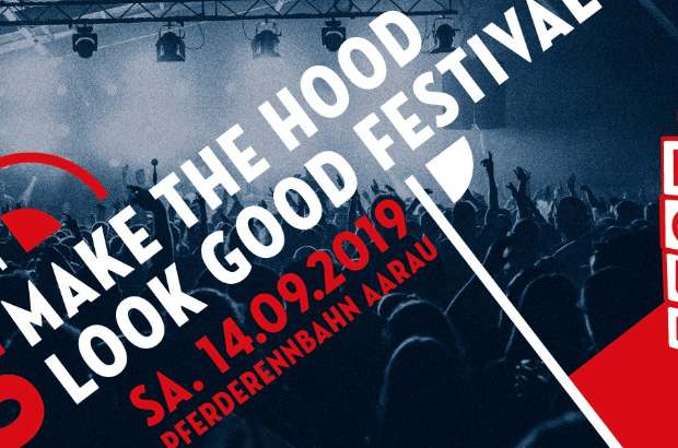 KIFF EMPFEHLUNG: MAKE THE HOOD LOOK GOOD FESTIVAL