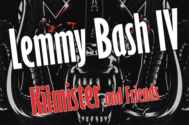 Lemmy Bash IV