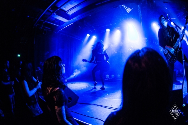 Tribulation101