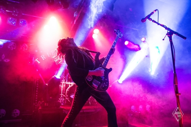Tribulation83