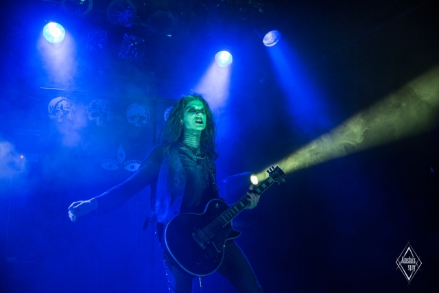 Tribulation87